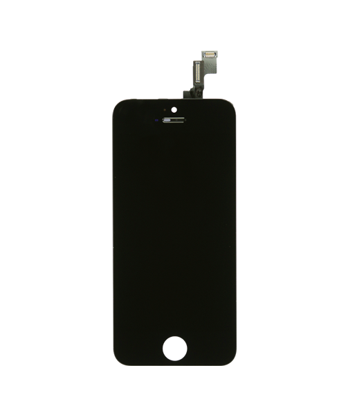 Lcd Replacement for iPhone 5s Premium Black