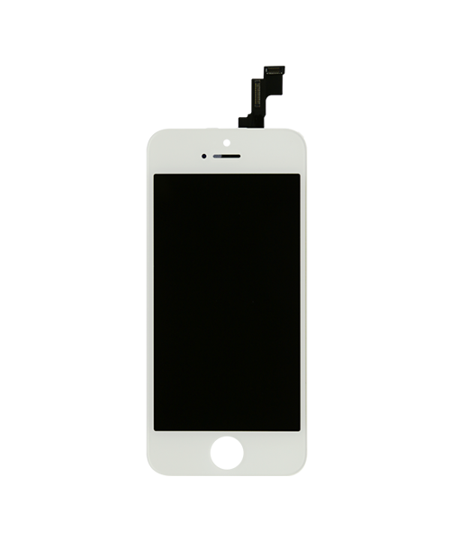 Lcd Replacement for iPhone 5s Premium White