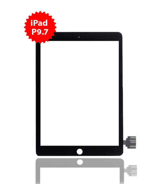 Digitizer Replacement for iPad Pro 9.7 in Black