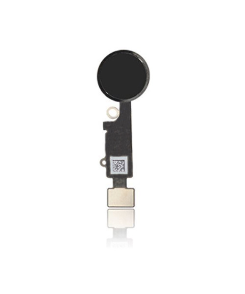 iPhone 7/7plus/8/8plus Home Button Flex Cable Replacement in Black