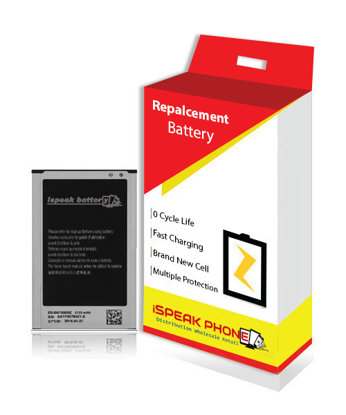 Battery Replacement for Samsung S3
