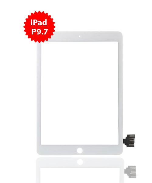 Digitizer Replacement for iPad Pro 9.7 in White