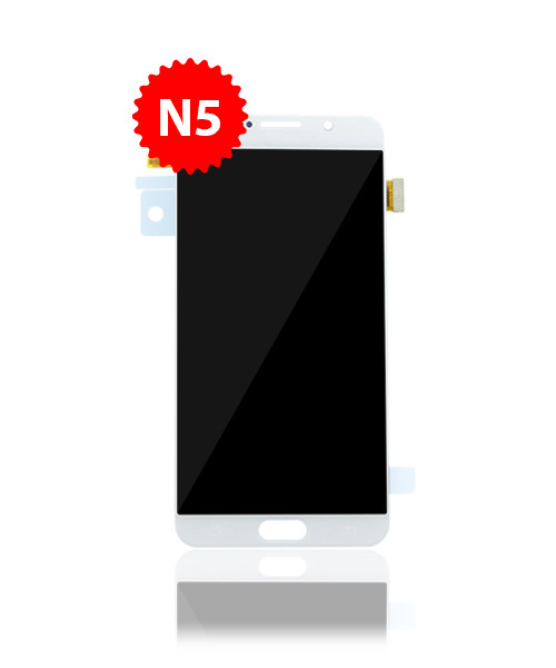 Renewed LCD Without Frame for Samsung Galaxy Note 5 in White