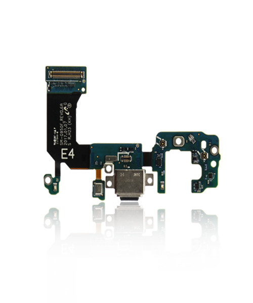 Samsung Galaxy S8 G950F Charger Dock Port Assembly