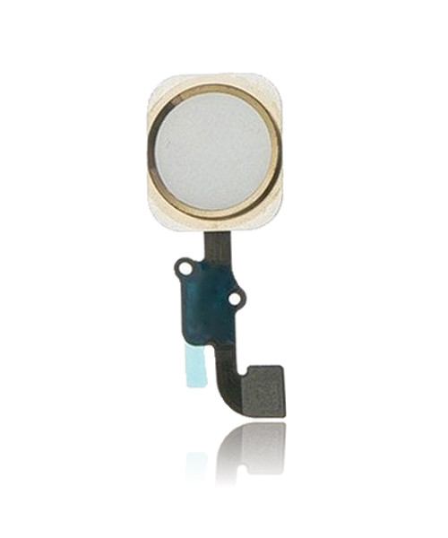 iPhone 6s/6s Plus Home Button Flex Cable Replacement in Gold