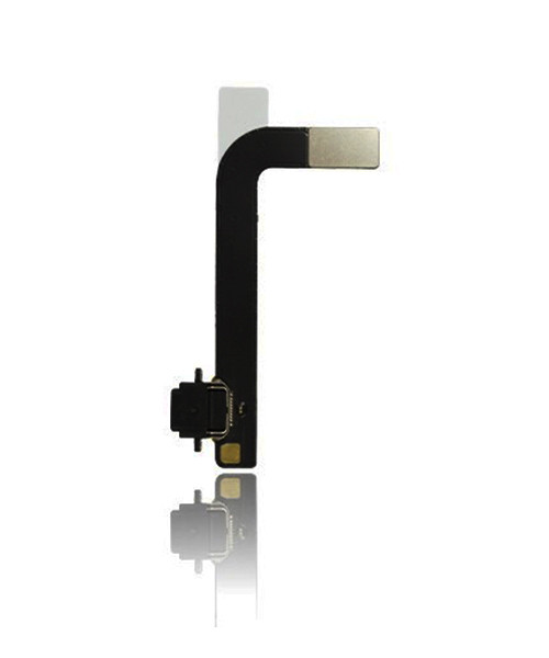 iPad  4 Charger Port Flex Cable  Replacement