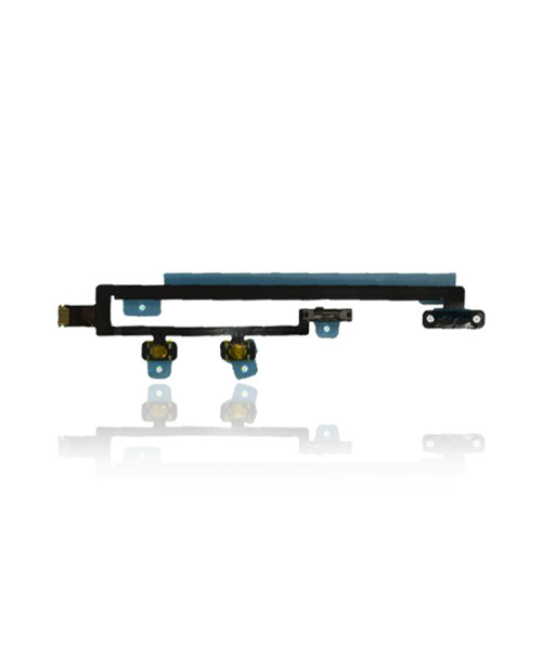 Power Button and Volume Flex Replacement for iPad Mini 1/2
