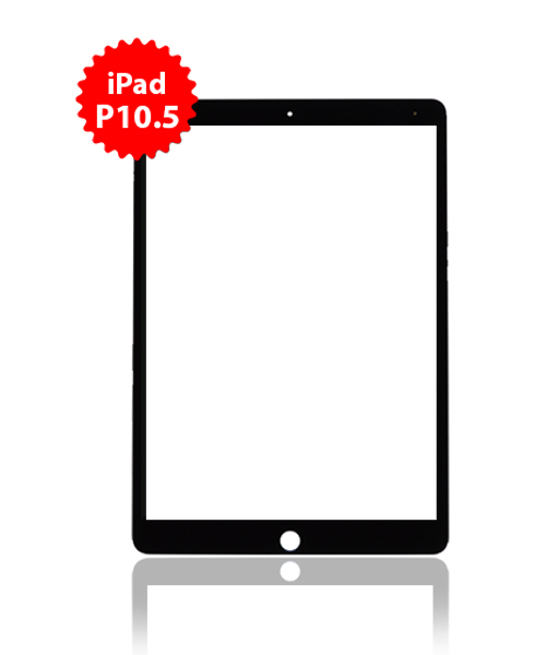 Digitizer Replacement for iPad Pro 10. 5 in Black