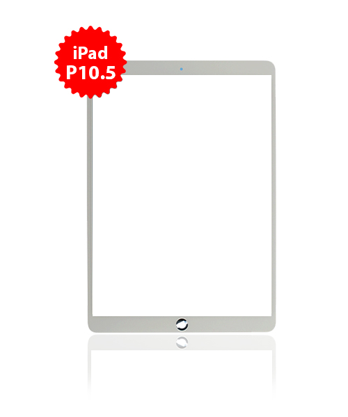 Digitizer Replacement for iPad Pro 10. 5 in White