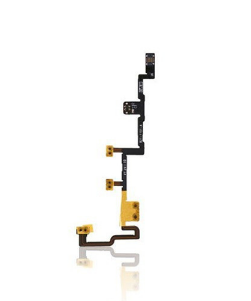 Power Button and Volume Flex Replacement for iPad 2 iPad 2nd Generation.