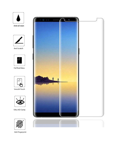 Tempered Glass for Samsung Note 9 (Full Glue)