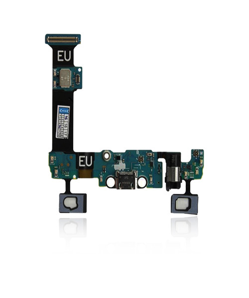 Samsung Galaxy  S6 Edge Plus  G928F Charger Dock Port Assembly
