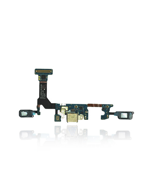 Samsung Galaxy S7 G930A Charger Dock Port Assembly
