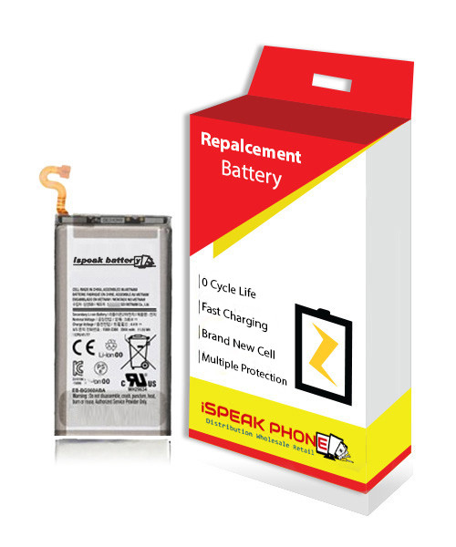 Battery Replacement for Samsung Galaxy S9