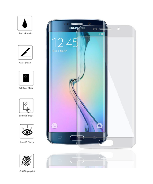 Tempered Glass for Samsung S6 Edge
