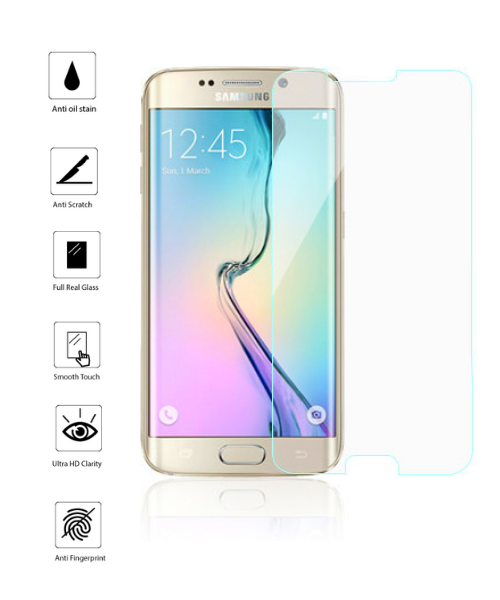 Tempered Glass for Samsung S6