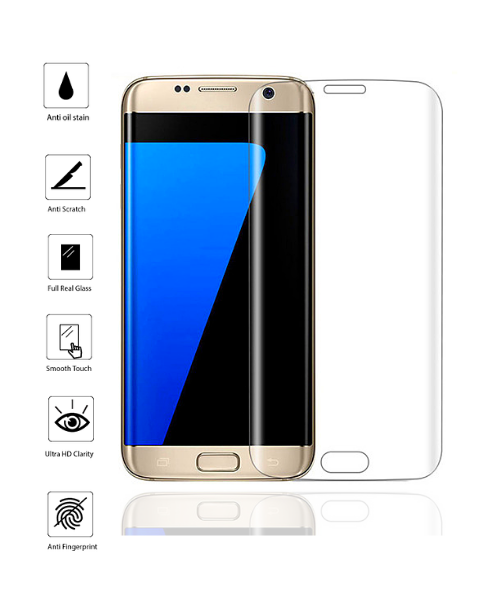 Tempered Glass for Samsung S7 Edge