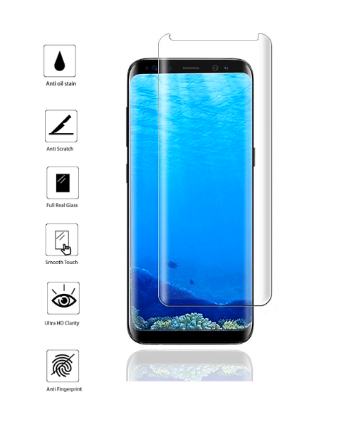 Tempered Glass for Samsung S9