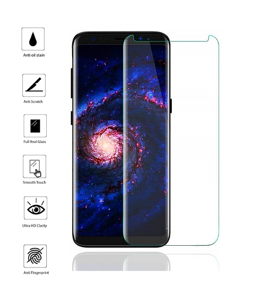 Tempered Glass for Samsung S9 Plus